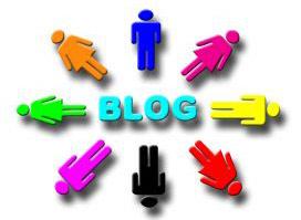 blog-symbol