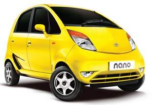 nano-car