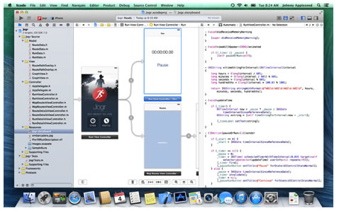 developing ios apps with xcode