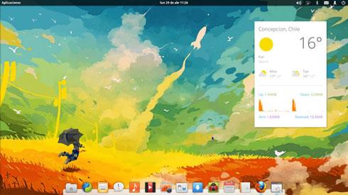 Elementary OS for Ubuntu